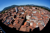 Lucca Italy