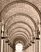 Union Station Arches
