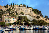 French Riviera, Cassis