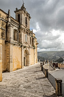 Before the Storm in Ragusa
